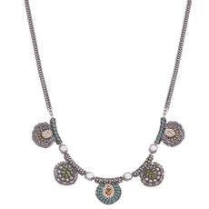 Ayala Bar Indigo Voyage Necklace