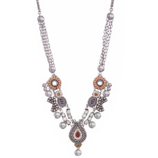 Ayala Bar Indigo Duchess Necklace