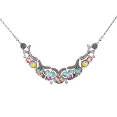 Ayala Bar Full Moon Starry Eyes Necklace