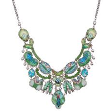Ayala Bar Sweet Leaf Limited Edition Necklace