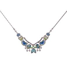 Ayala Bar New Dawn Astro Necklace