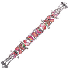 Ayala Bar Crimson Dreams Bracelet