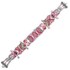Ayala Bar Crimson Dreams Bracelet