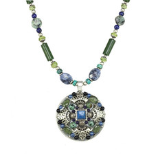 Michal Golan Lake Como Fantasy Necklace