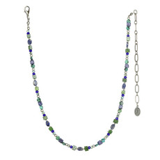 Michal Golan Lake Como  Beaded Necklace