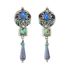 Michal Golan Mysterious Lake Como Earrings