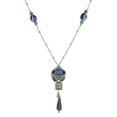 Michal Golan Lake Como Dangling Necklace