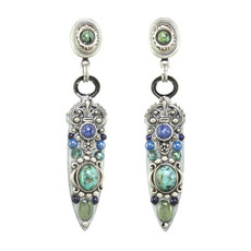 Michal Golan Lake Como Spike Earrings