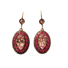 Michal Negrin Once Upon a Time Earrings