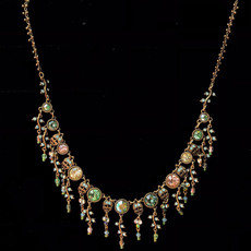 Michal Negrin Leave It To Me Necklace