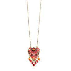 Michal Negrin Josephine Necklace
