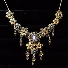 Michal Negrin Victorian Necklaces