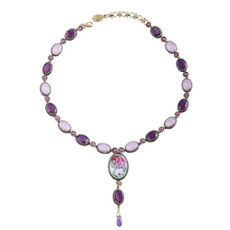 Michal Negrin Alexa Necklaces