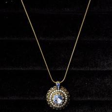 Michal Negrin Secret Circle Necklace