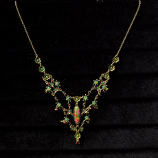 Michal Negrin Viva Flower Necklace