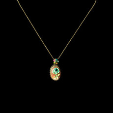 Michal Negrin Journey Necklace