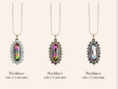 Michal Negrin Kate Necklace