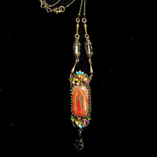 Michal Negrin Spiritual Necklace