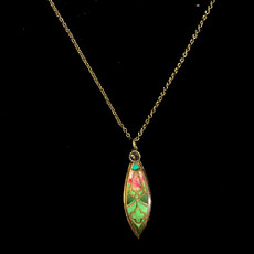 Michal Negrin Back to Nature Necklace