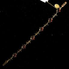 Michal Negrin Daisy Chain Bracelet
