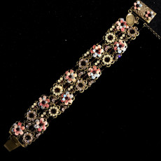 Michal Negrin New World Bracelet