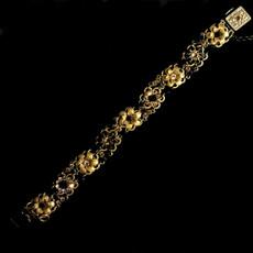 Michal Negrin Link Paradise Bracelet