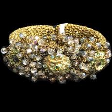 Michal Negrin Sparkling Spring Bracelets