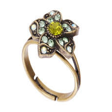 Michal Negrin Pretty Palmer  Ring