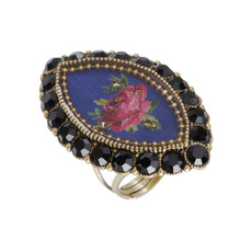 Michal Negrin Biconvex Ring