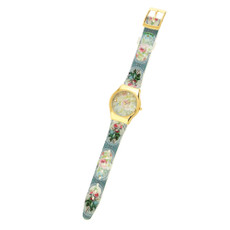 Michal Negrin Vintage Style Hand Watch