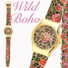 Michal Negrin Wild Boho Hand Watch