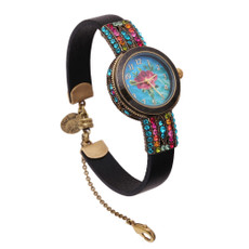 Michal Negrin Jeri Jeweled Hand Watch