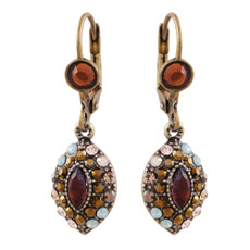 Michal Negrin Carina Style Earrings