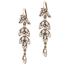 Michal Negrin Bernard Earrings