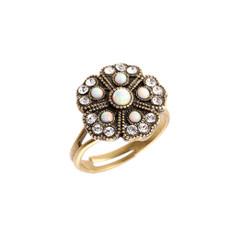Michal Negrin Jade Ring