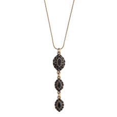 Michal Negrin Aida Romantic Necklace