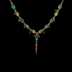 Michal Negrin Sparkling Night Necklace
