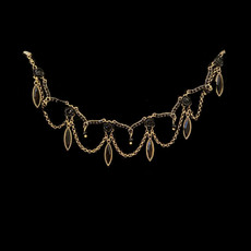 Michal Negrin Girls Night Out Necklace