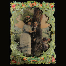 Michal Negrin My Antique Look family Picture Frame