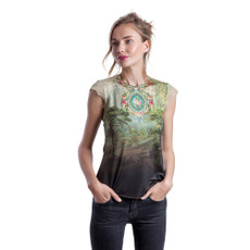 Michal Negrin Embry Shirt