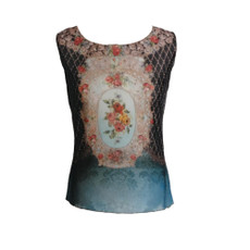 Michal Negrin Victorian Fashionable Shirt