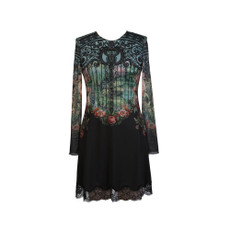 Michal Negrin Athena Dress