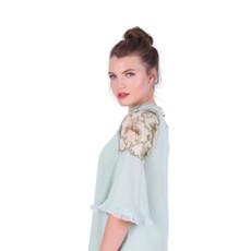 Michal Negrin Misty Dress