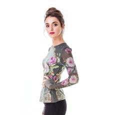 Michal Negrin Carolla Shirt