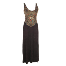 Michal Negrin Special Day Maxi Dress