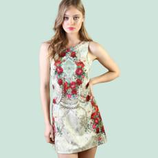 Michak Negrin Max Mini Size M Dress