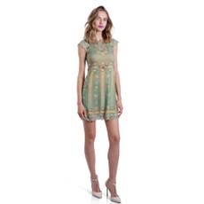 Michal Negrin Adrienne MiniDress