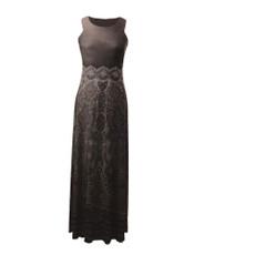 Michal Negrin Madona Crystals Dress