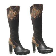 Michal Negrin Cowboy Boot