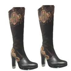 Michal Negrin Cowboy Boot